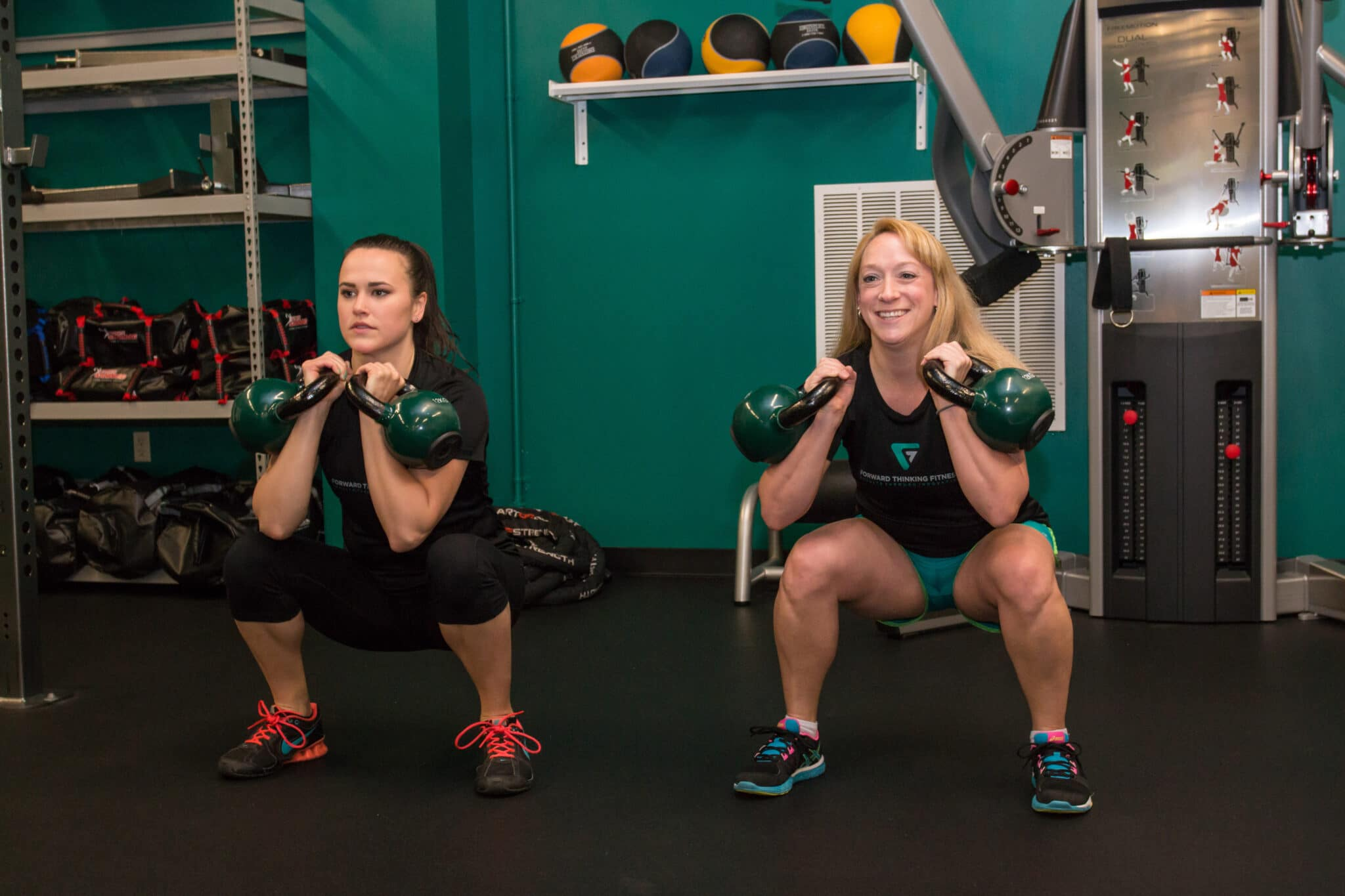 Functional Strength Training:  What is it and How Can It Benefit Me?