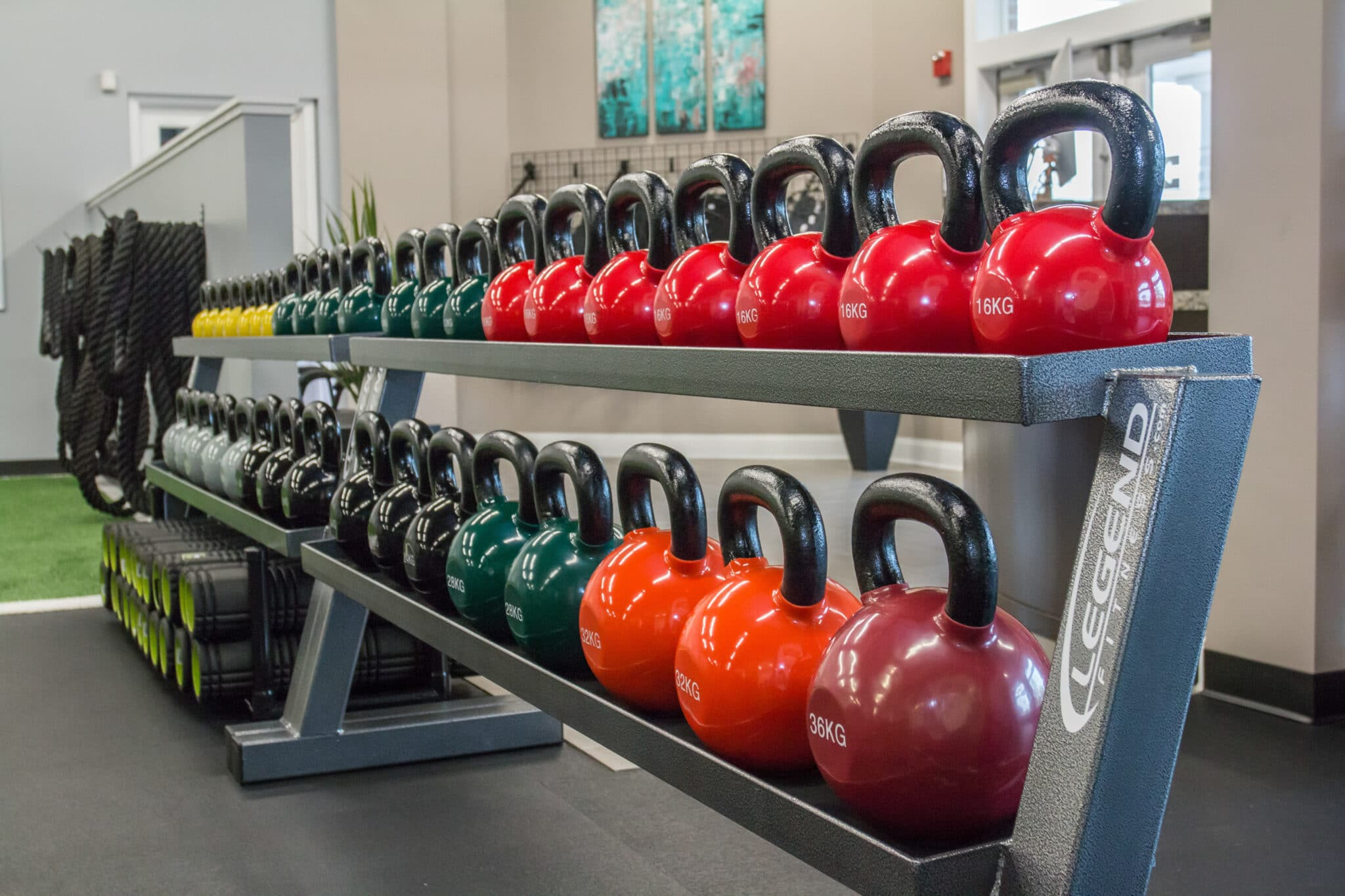 5 Reasons Why We Regularly Train with Kettlebells