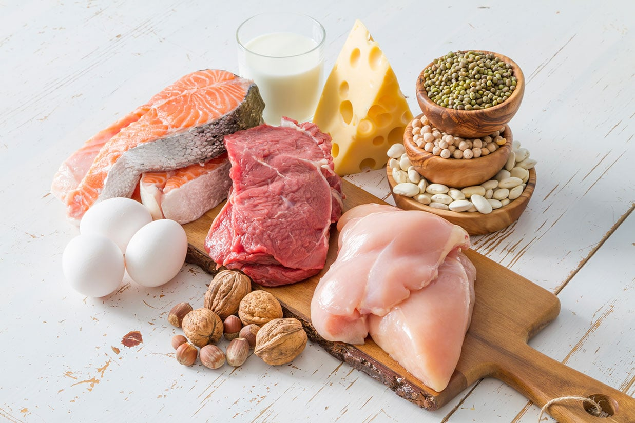 Why You Need Protein: What Are The Benefits