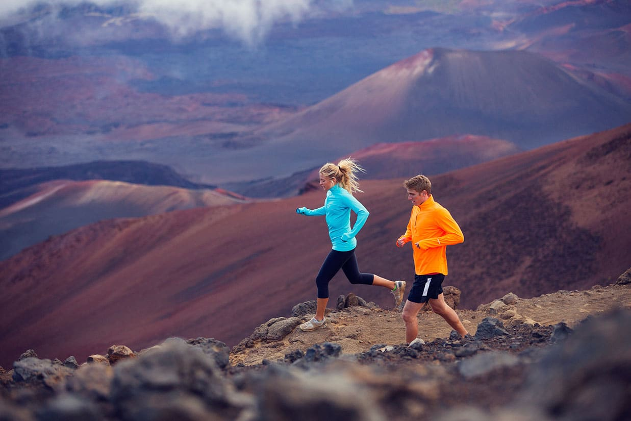 Why Exercise: 9 Great Reasons