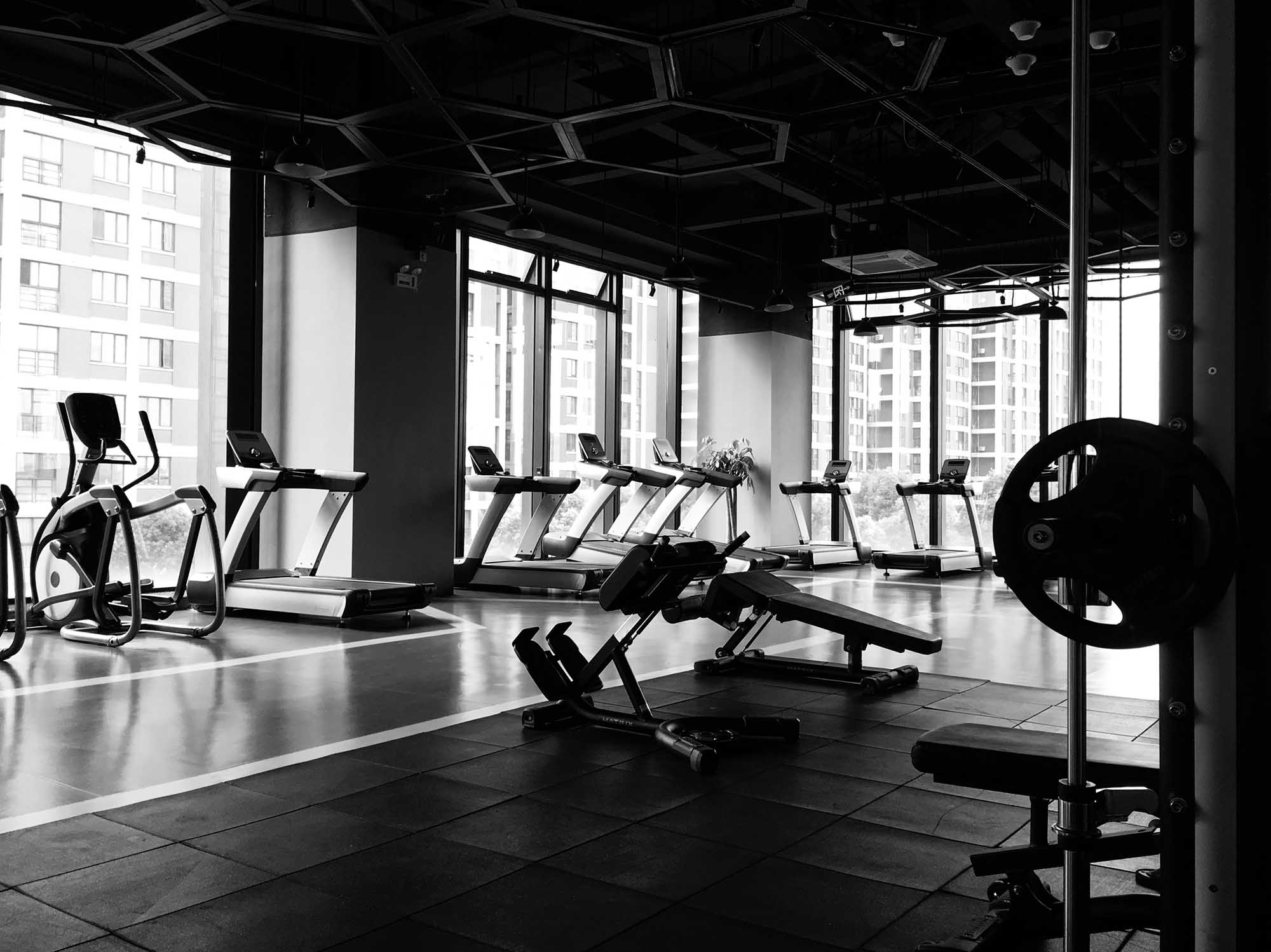 What Happens To The January Gym Joiners?