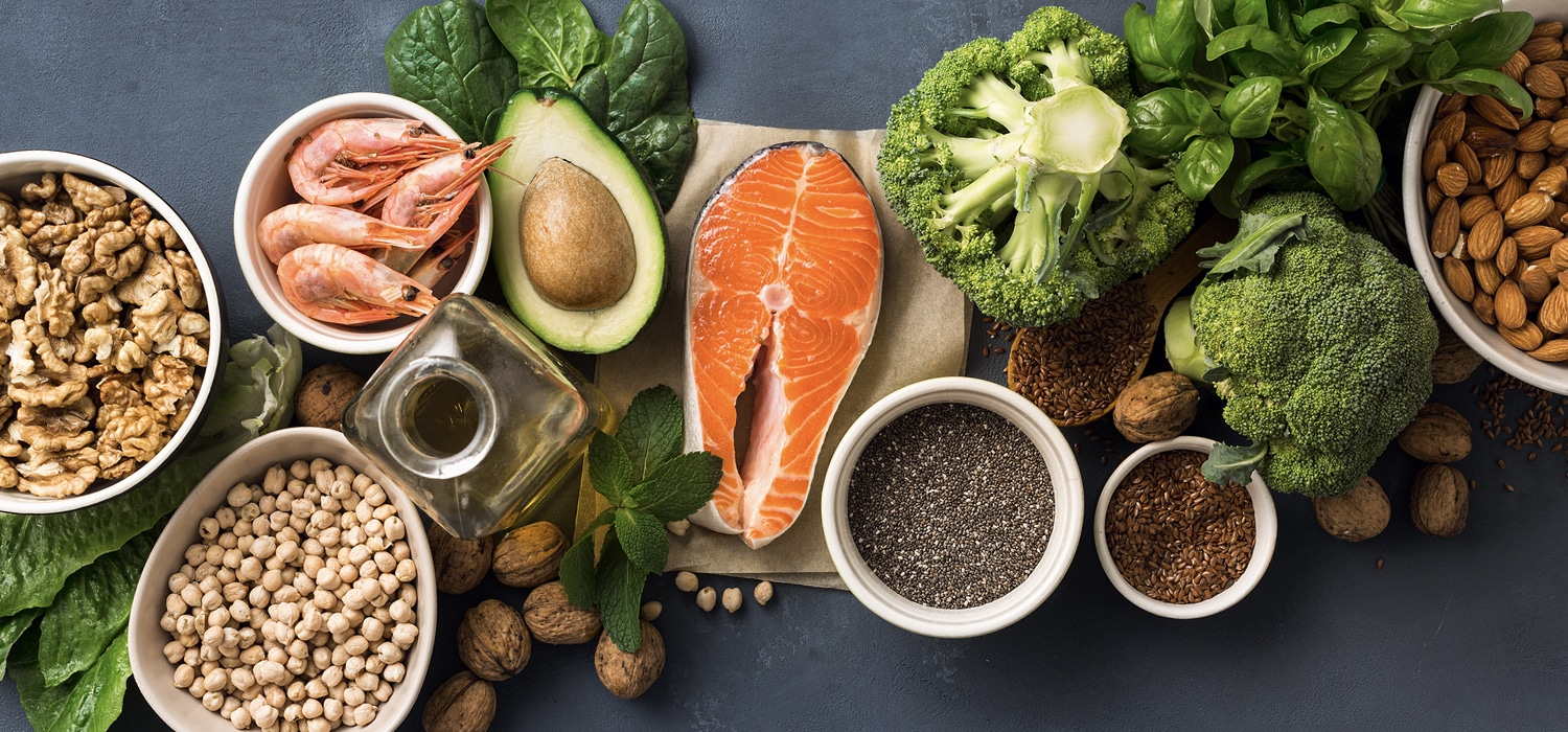 What Makes Omega-3 Fats so Special?